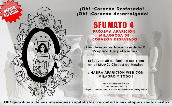 SFUMATO 4